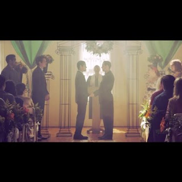 video: MACKLEMORE & RYAN LEWIS - SAME LOVE feat. MARY LAMBERT by ally_crespo