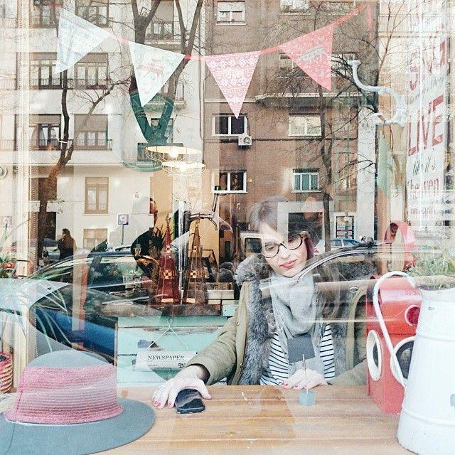 image: Hace 28 aos tom la mejor decisin de mi vida: pregunt... by pilar_francoborrell