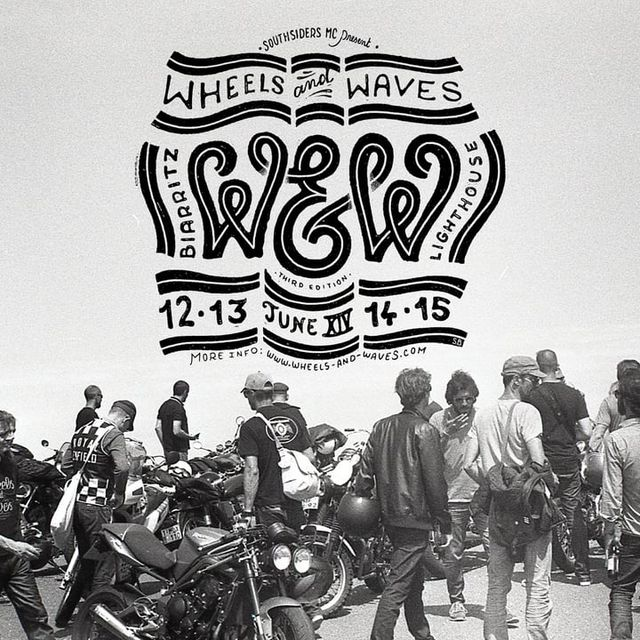 video: Southsiders present: Wheels & Waves - Third Edition by alexaccion