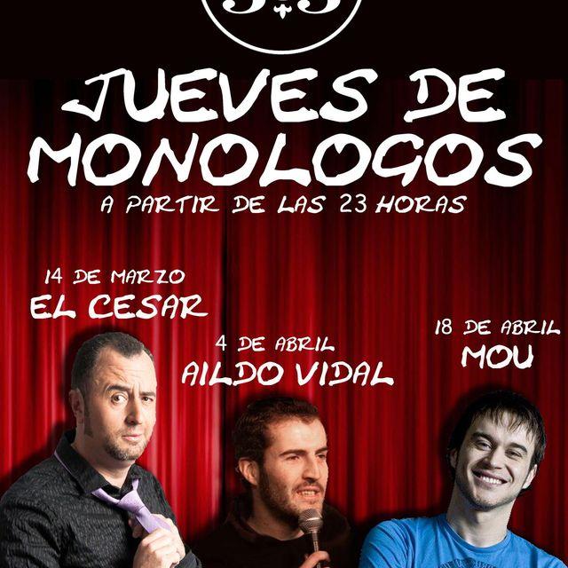 image: Jueves de Monologos by koki