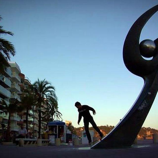 video: Kilian Martin: A Skate Regeneration by mayweather