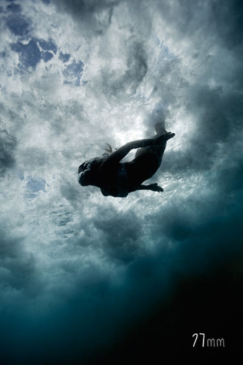 image: sunset dive by fmanso