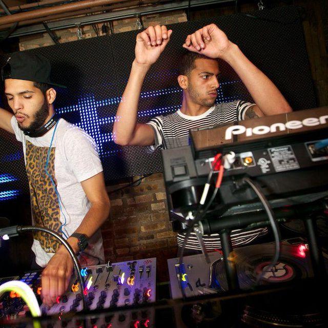 image: THE MARTINEZ BROTHERS_DUO DJ by fideldelgado