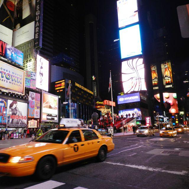 post: Querido Nueva York by rubenvm1