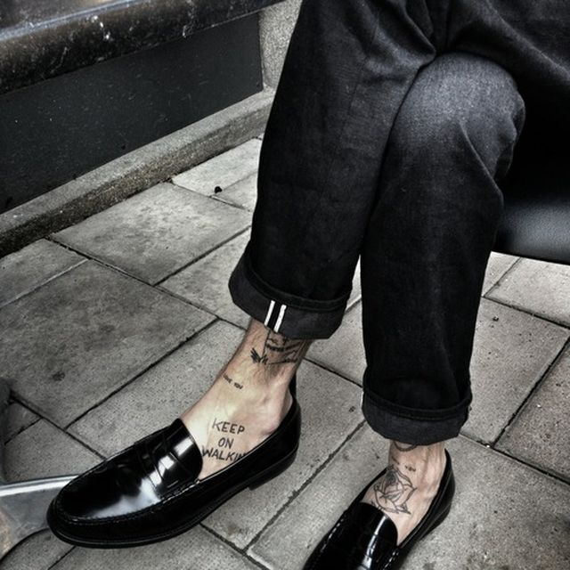 image: Killer Shoes by alvalverdee