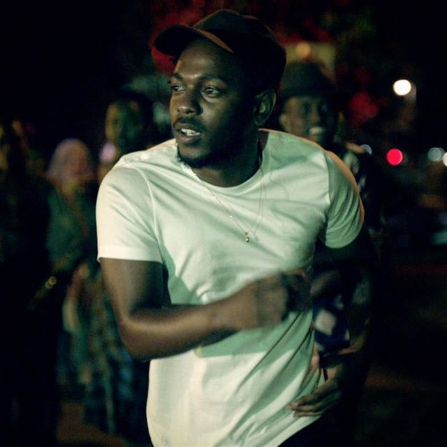 video: Kendrick Lamar - i (Official Video) by villaaponte