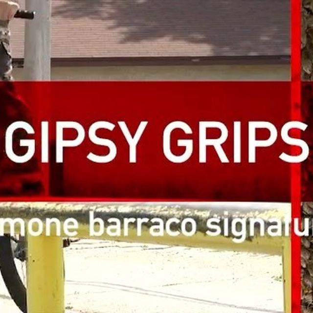 image: GRIPS for everyone, choose urs ???? @theshadowconspiracy #gipsygrips #bmx by simobarraco