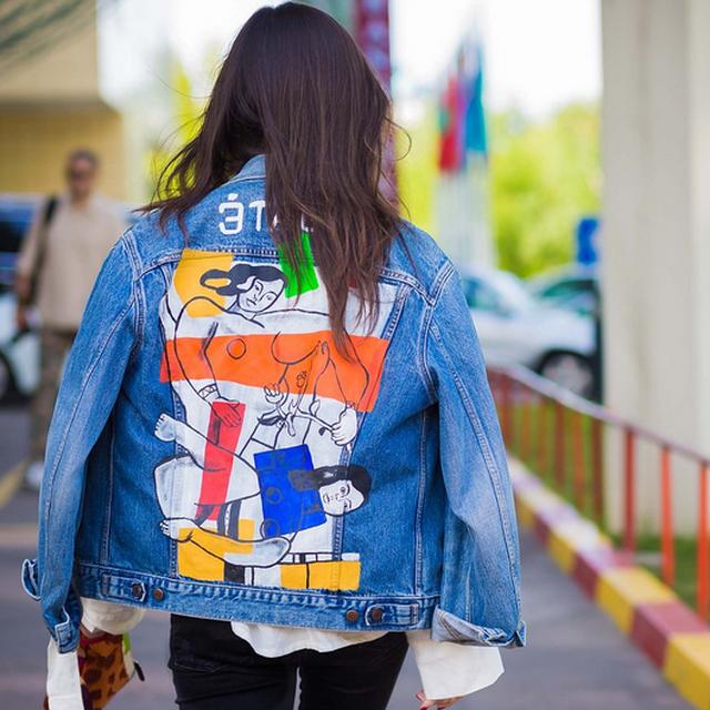 image: Jacket by amaa