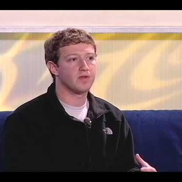 video: Mark Zuckerberg by free-genius