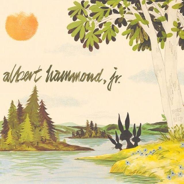 music: HAMMOND JR by mayma