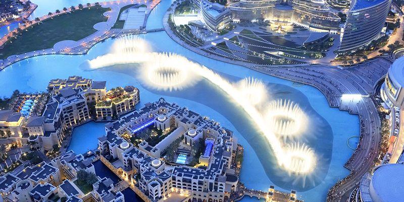 image: Best Dubai sightseeing package deals by DubaiDailyTours
