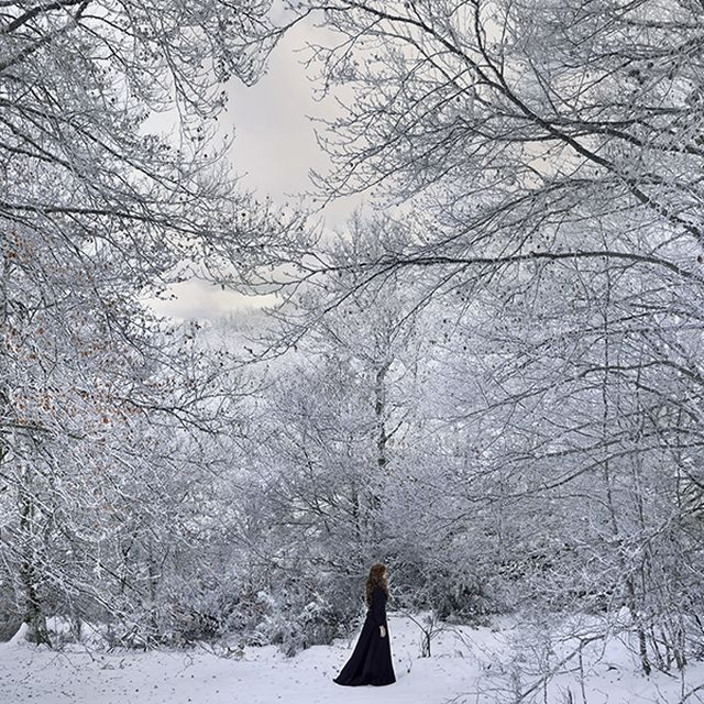 image: Melancholy by aidapascual