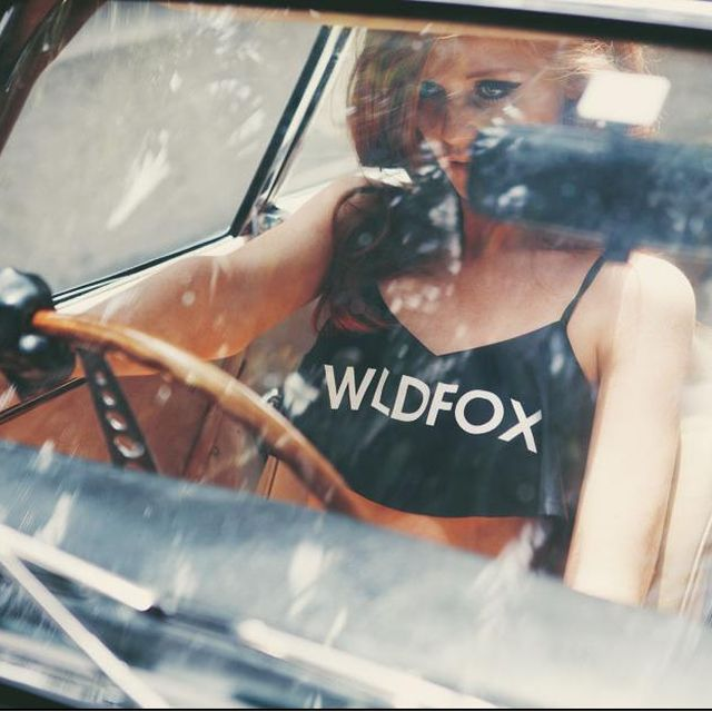 image: Bonny and Clide - Wildfox by sweet-olivia