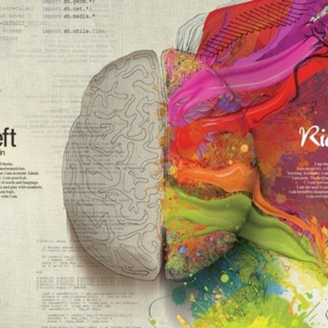 image: Left vs Right by missatlaplaya