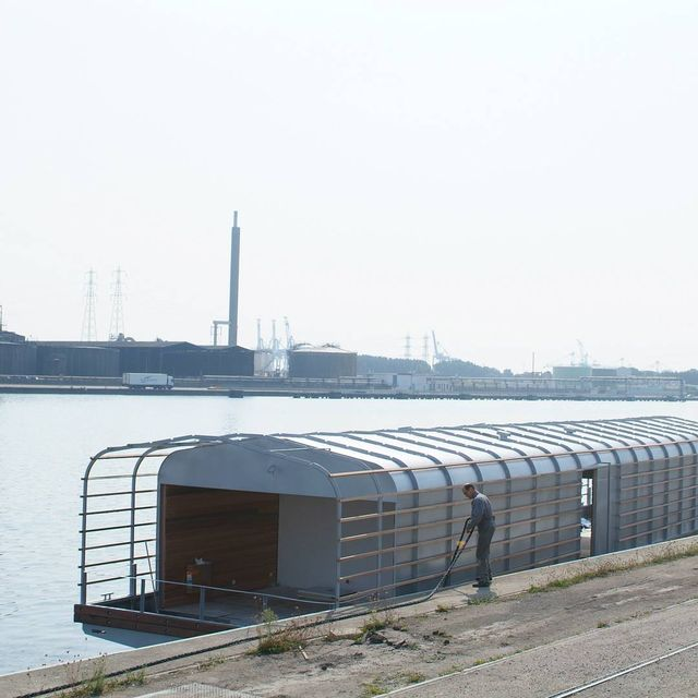 image: Floating house,... by bouroullec