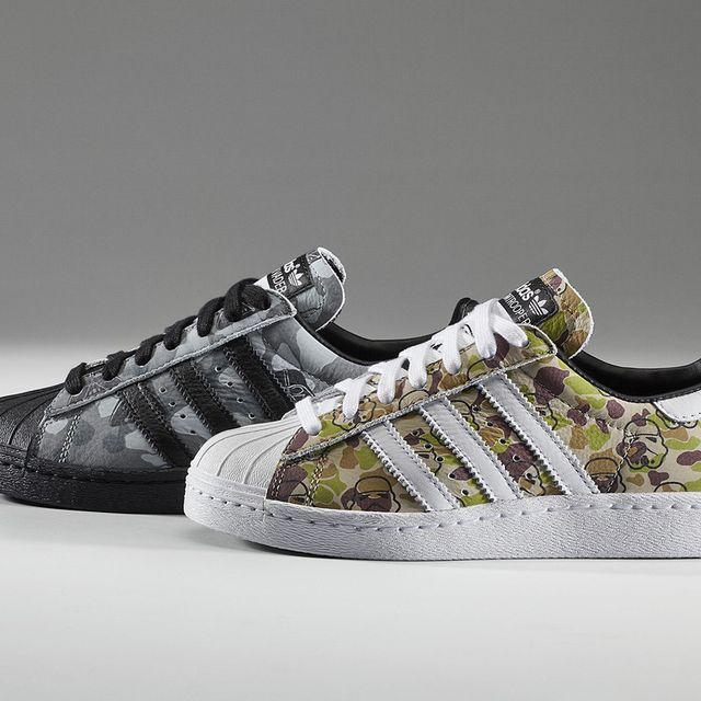 image: Adidas Starwars by neverdiscrete