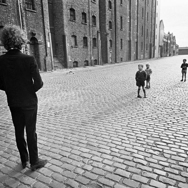 image: Bob Dylan by familiadelarbol