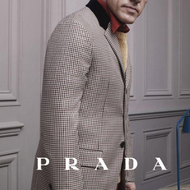 image: Prada's new men's campaign by arthurgilbordes