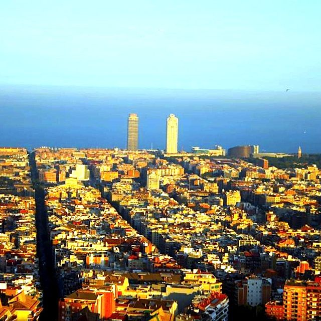 post: The Outsider Magazine: Un plan gratis en Barcelona by Quimi