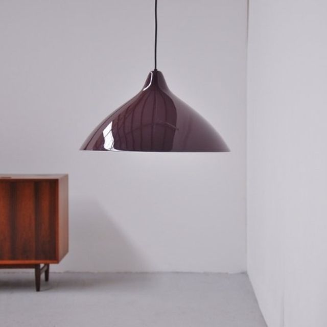 image: Lisa Johansson Pape Lamp by martinvazquez