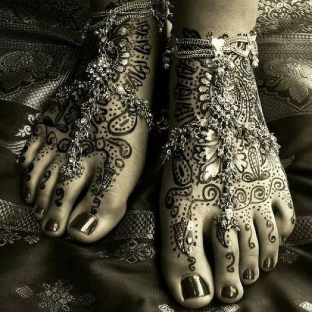 image: HENNA by liena