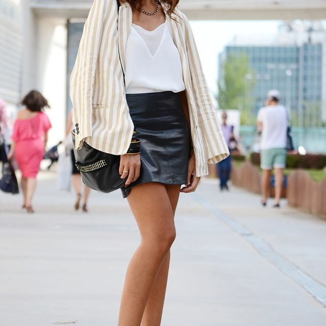 image: Black & White Stripes by elblogdesilvia