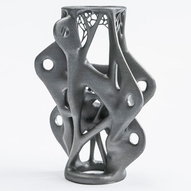 "image: 3D-printed structural components will lead to ""new b... by waryamaranth"