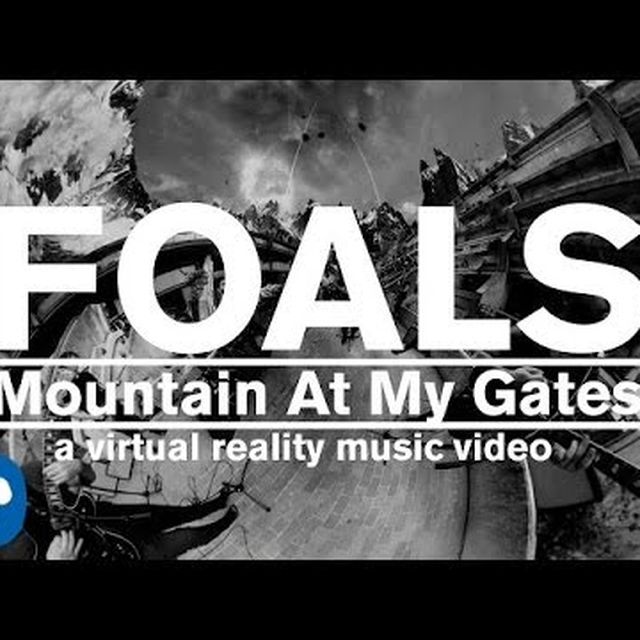 "video: ""Mountain At My Gates"" BY Foals by jota_bermudez"