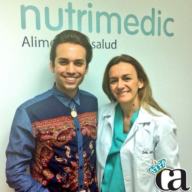 image: Vista en Nutrimedic tras plan Detox by carlosarnelas