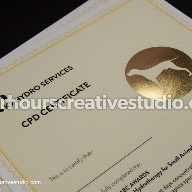 image: Luxury Business Cards - Creative printing service by hourscreative