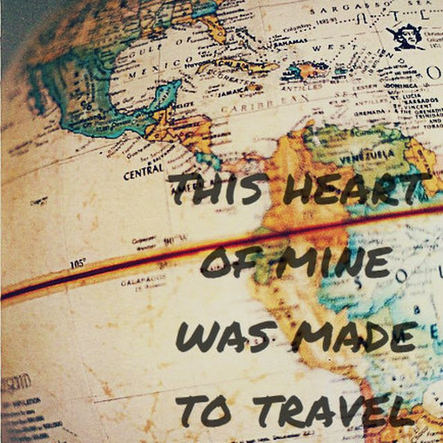 image: Travel the world by martanicolas