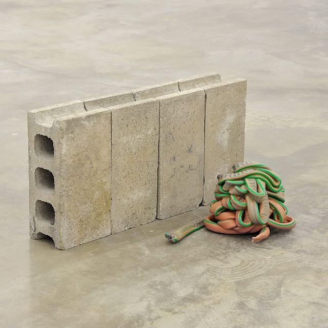 image: Nina Canell #ninacanell #contemporaryart  #emcontemporanea by emcontemporanea