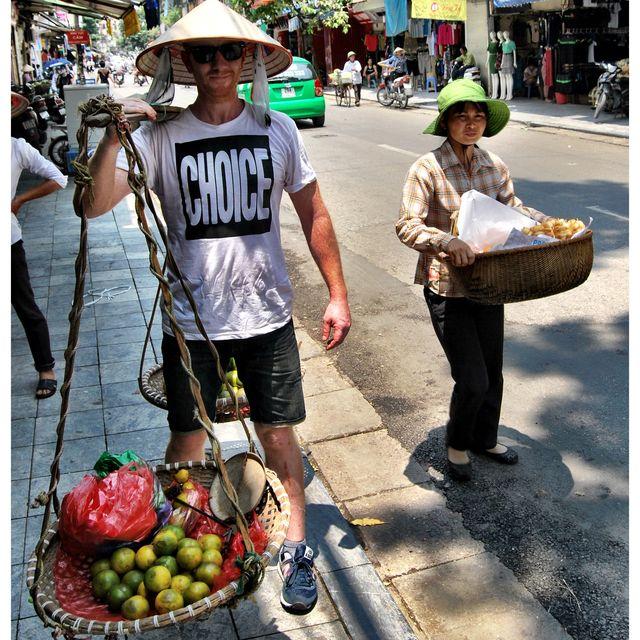 image: CHOICE VIETNAM by lolizazou