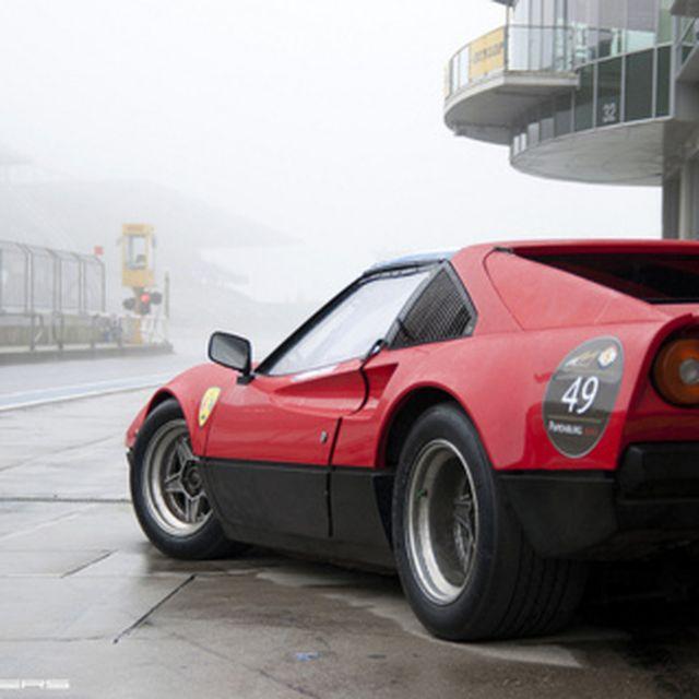 image: Ferrari by 2diamonds