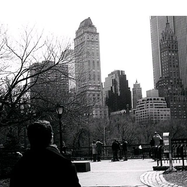 image: NYC by nachozamora
