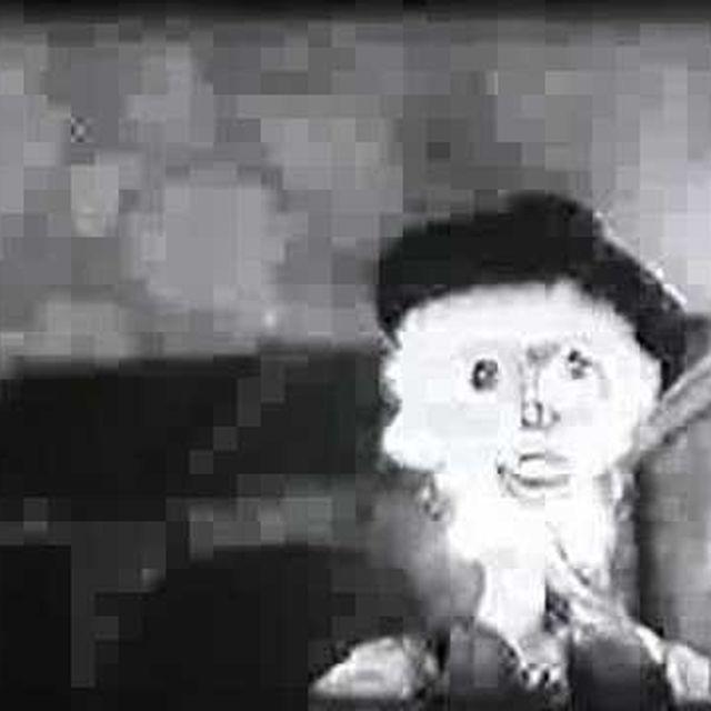 video: As Creepy As Catchy by jota_bermudez