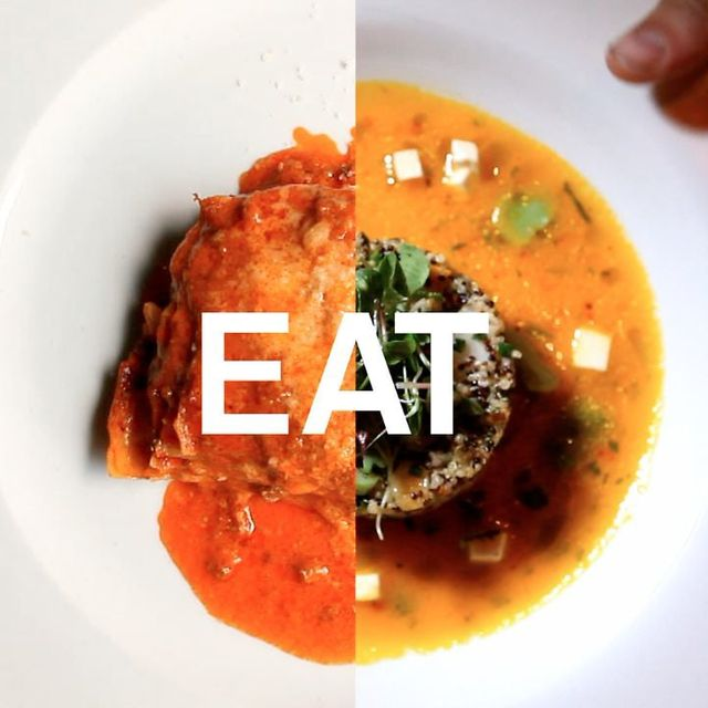 video: EAT by luciaode