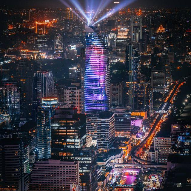 image: Dancing lights in Bangkok #beautifulmagnolias by kankankavee