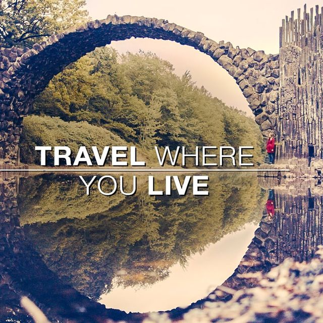 video: Travel Where You Live by jon-c