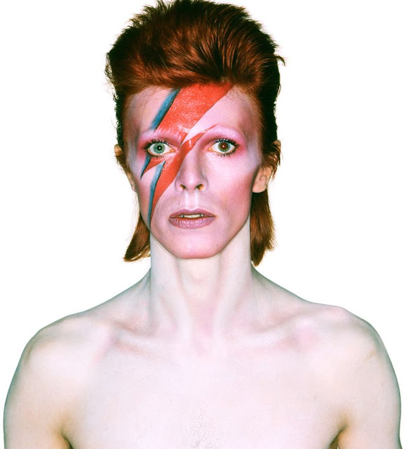 image: Bowie is here | I DECIDE HOW I LIVE by idecidehowilive