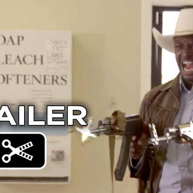 video: Cowboys vs. Dinosaurs Official Trailer 1 (2015) by boton