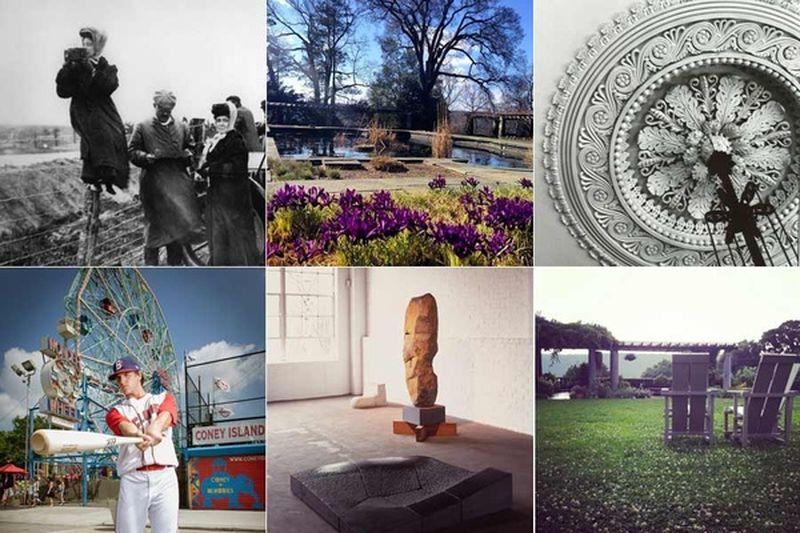 image: 5 Little-Known Treasures in 5 NYC Boroughs by fathomaway