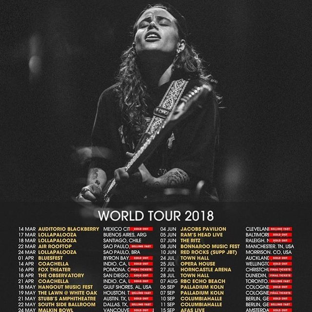 image: Touring the... by tashsultanaofficial
