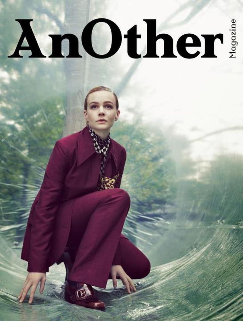 image: Another Magazine by oculto