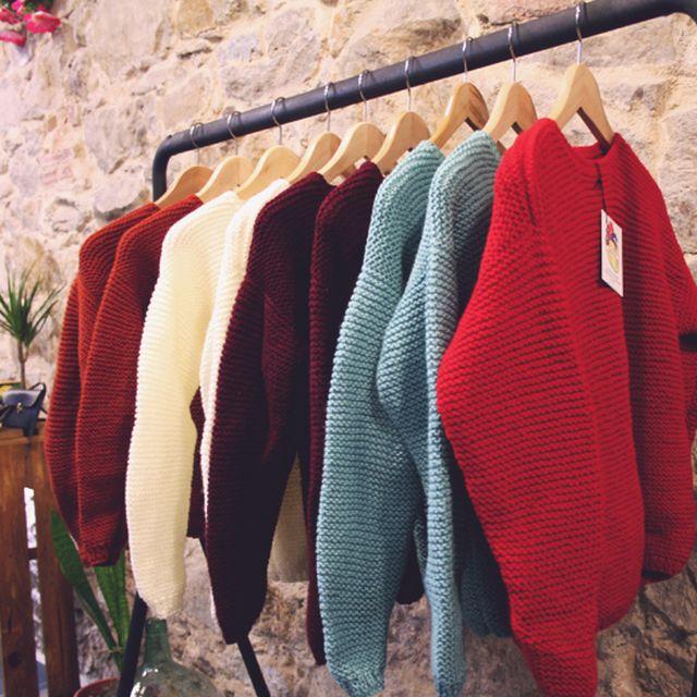 image: Jerseys de la Abuela by atakontu