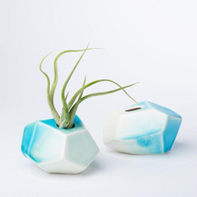 image: Geo Vase by kimmy