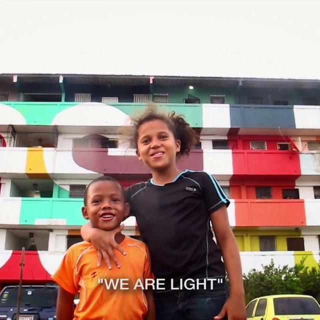 video: SOMOS LUZ by boamistura