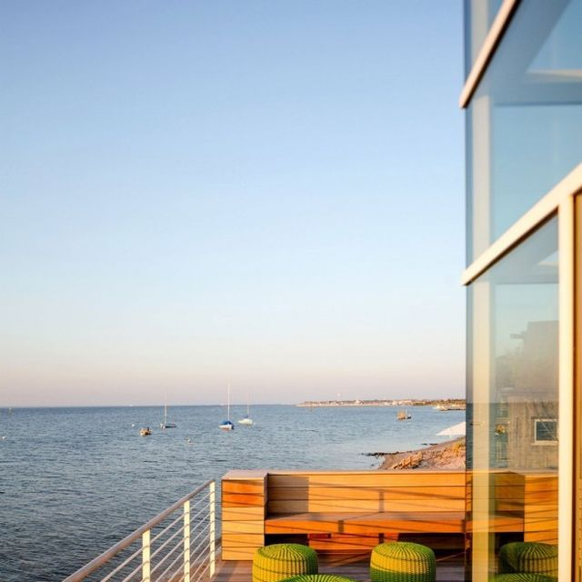 image: Beach House by goodquiche