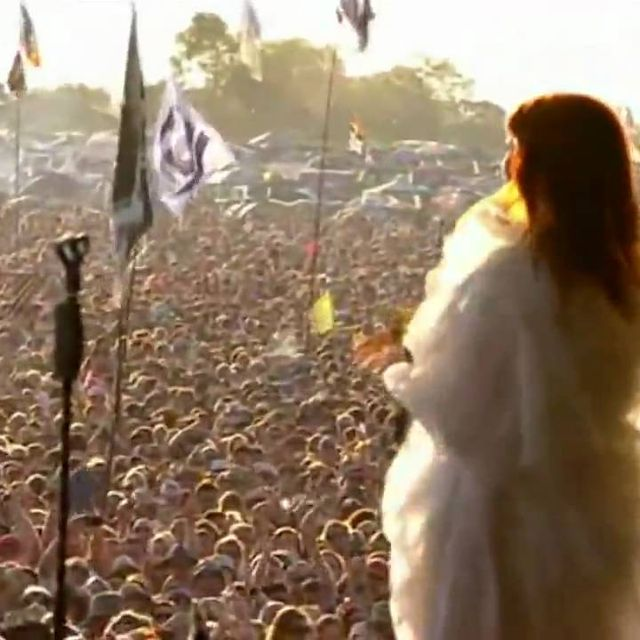 video: Florence + The Machine - Dog Days Are Over by jack-sparrow