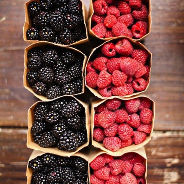 image: Summer berries by mayma